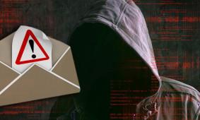 Attenzione a e-mail sospette