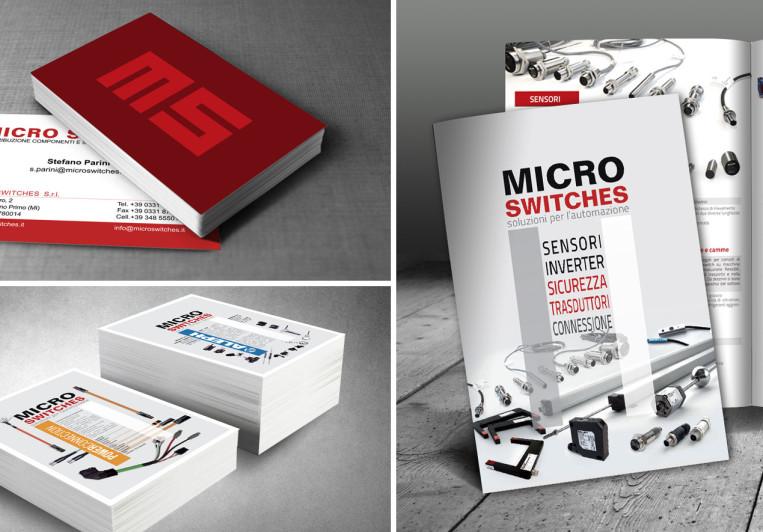 case studies Micro Switches