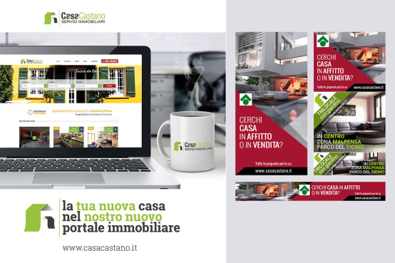 social marketing casacastano