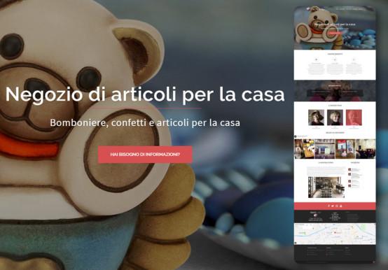 sito web tuttoperlacasa
